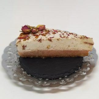 Prăjitură Trandafiri şi Vanilie