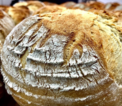 Pâine albă cu CartofiDieter's Bread