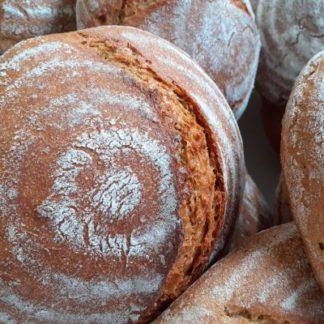 Pâine cu maia Einkorn Artisan