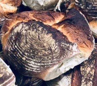 Pâine neagră Dieter's Bread