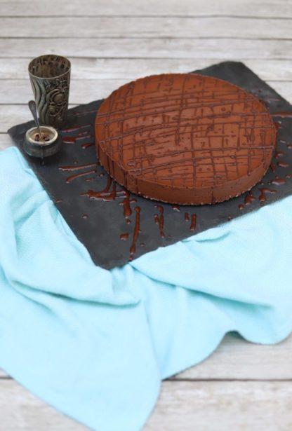 Tort-ciocolata