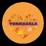 Yummasala logo
