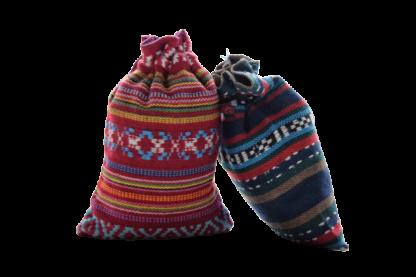 saculeti cu lavanda traditionali