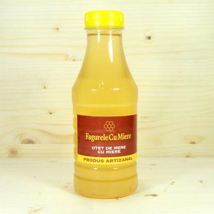 Oțet de Mere cu miere