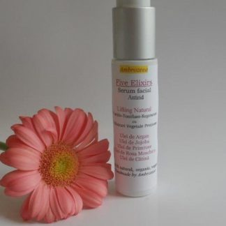 Serum facial Antirid - Lifting natural