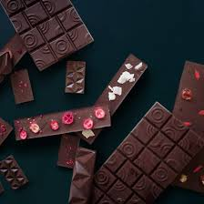 Ciocolată și Delicii