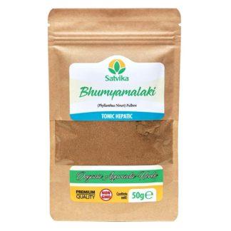 BHUMYAMALAKi - Tonic Hepatic (Phyllanthus Niruri)
