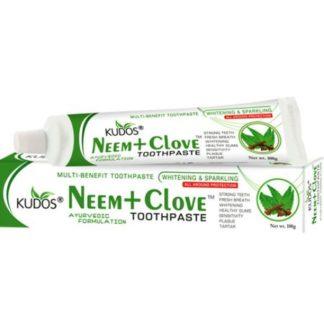 Pastă Dinți 18 plante cu NEEM și CUiȘOAREPastă Dinți 18 plante cu NEEM și CUiȘOARE