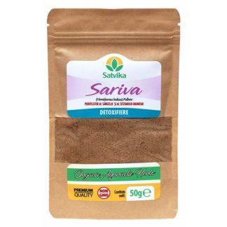 SARiVA - (Hemidesmus Indicus)
