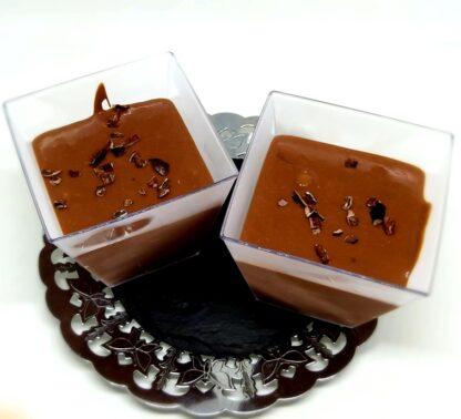 inghetata cu ciocolata